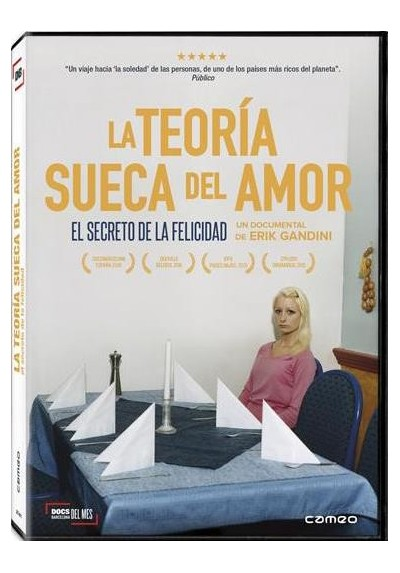 La Teoria Sueca Del Amor (V.O.S.) (The Swedish Theory Of Love)