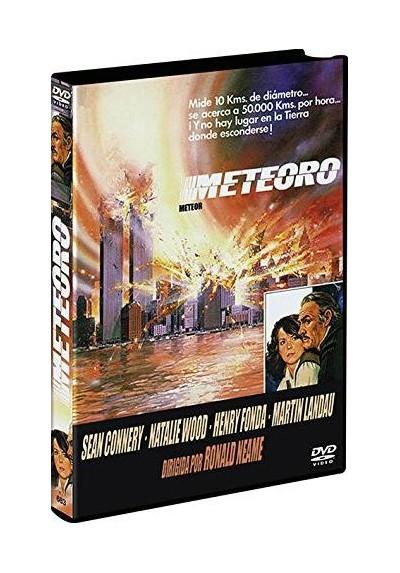 Meteoro (Meteor)