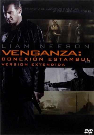 Venganza 2 : Conexion Estambul (Taken 2)