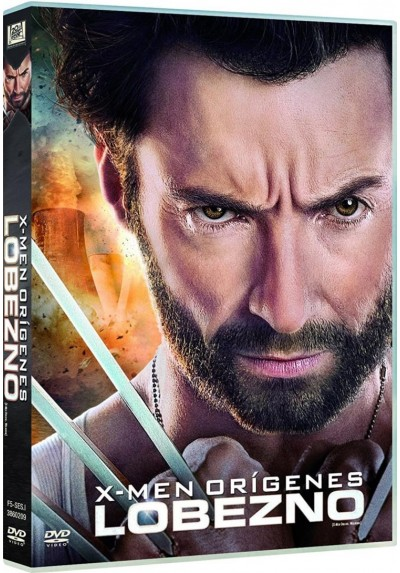 X-Men Origenes : Lobezno (X-Men Origins: Wolverine)