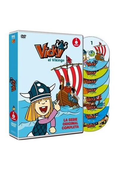 Vicky El Vikingo - Serie Clasica