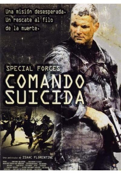 Comando Suicida (2001) (U.S. Seals II)