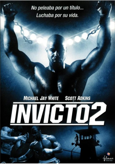 Invicto 2 (Undisputed 2: Last Man Standing)