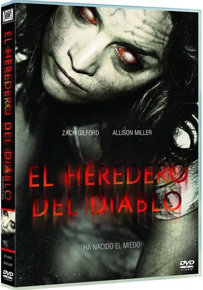 El Heredero Del Diablo (Devil'S Due)