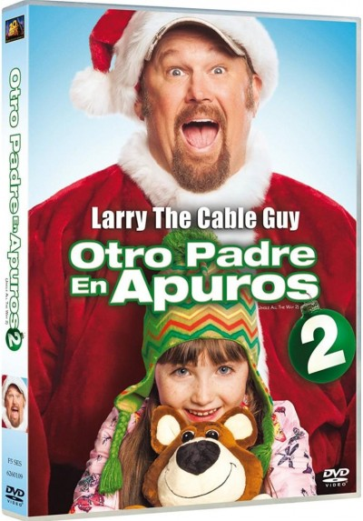Otro Padre En Apuros (Jingle All The Way 2)