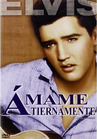 Amame Tiernamente (Love Me Tender)