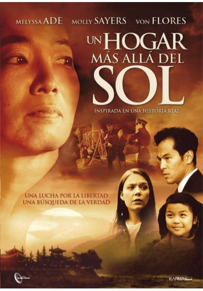 Un Hogar Mas Alla Del Sol (Home Beyond The Sun)