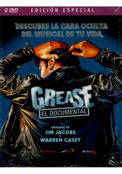 Grease - El Documental