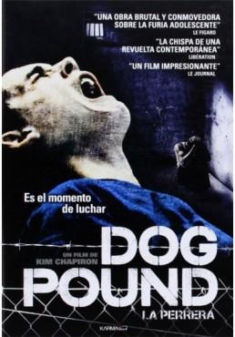Dog Pound (La Perrera)