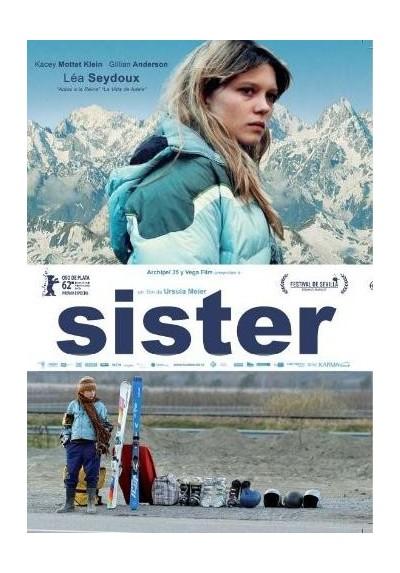 Sister (L´ Enfant D´en Haut)