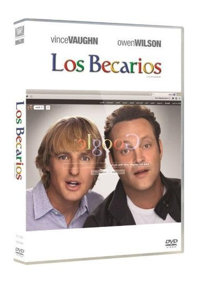 Los Becarios (The Internship)