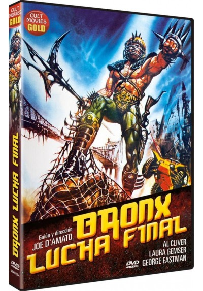 Bronx: Lucha Final (Endgame: Bronx lotta finale)