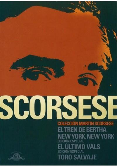 Colección Marin Scorsese