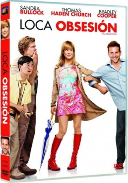 Loca Obsesion (All About Steve)