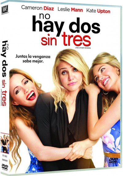 No Hay Dos Sin Tres (The Other Woman)
