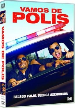 Vamos De Polis (Let'S Be Cops)
