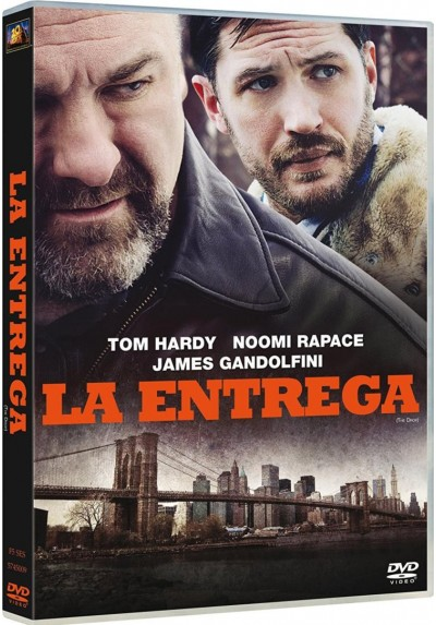 La Entrega (2014) (The Drop)