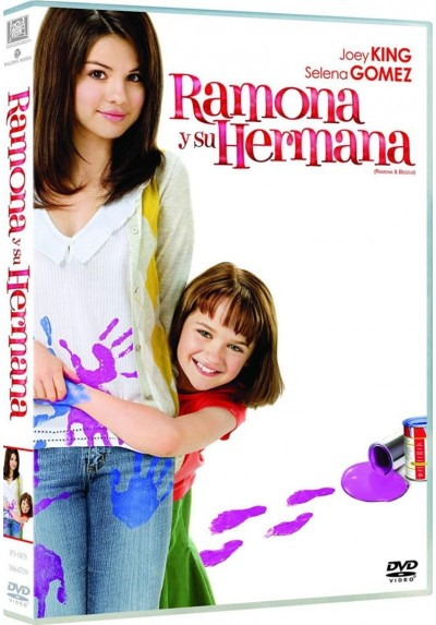 Ramona Y Su Hermana (Ramona And Beezus)