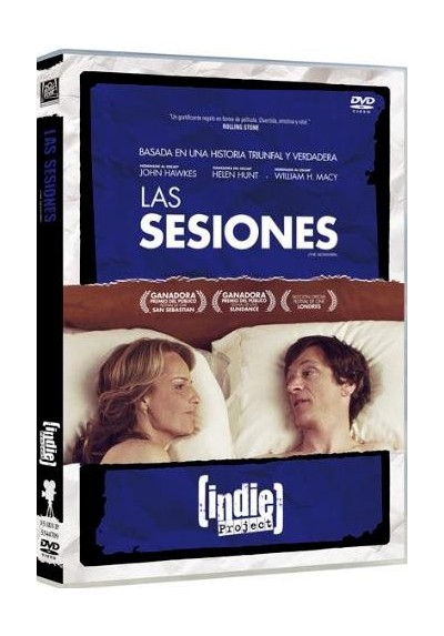 Las Sesiones (The Sessions)