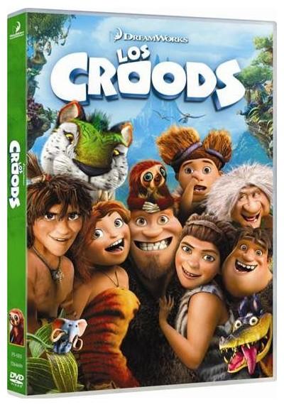 Los Croods (The Croods)