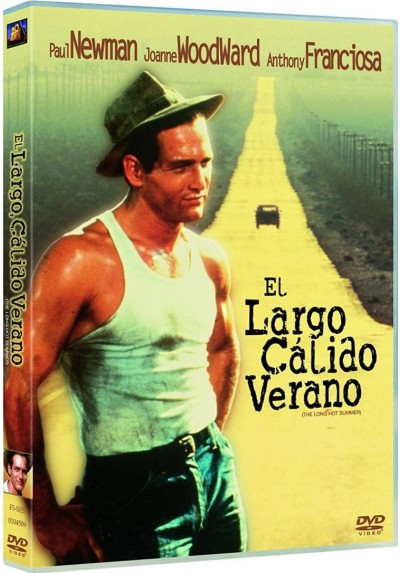 El Largo Y Calido Verano (The Long, Hot Summer)