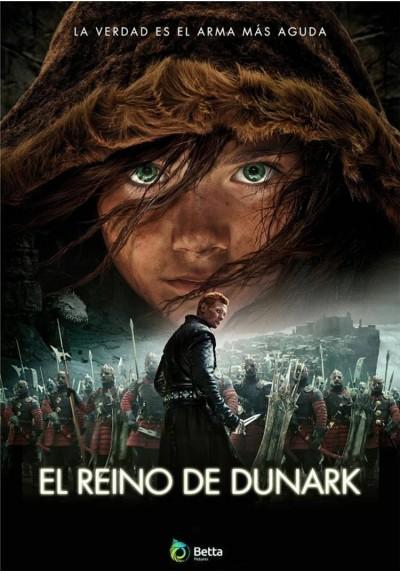 El Reino De Dunark (Skammerens Datter)