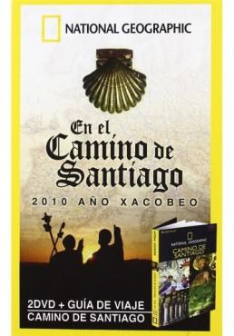 En El Camino de Santiago: 2010 Año Xacobeo + Libro
