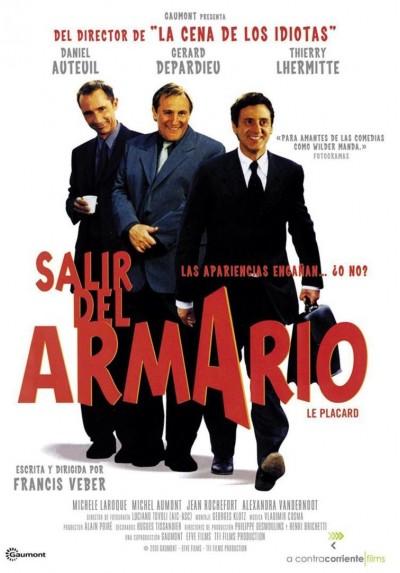 Salir Del Armario