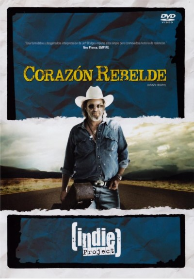 Corazon Rebelde (Crazy Heart)