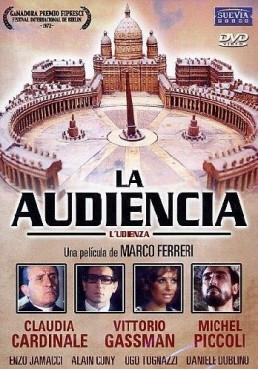 La Audiencia (L´udienza)