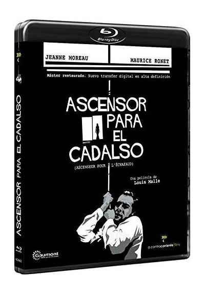 Ascensor Para El Cadalso (V.O.S.) (Ascenseur Pour L'Échafaud)