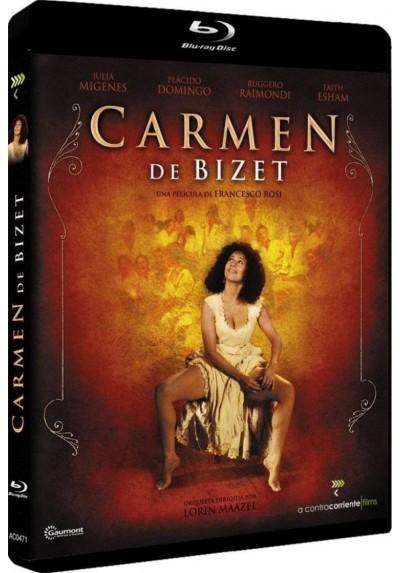 Carmen De Bizet (V.O.S.) (Blu-Ray)