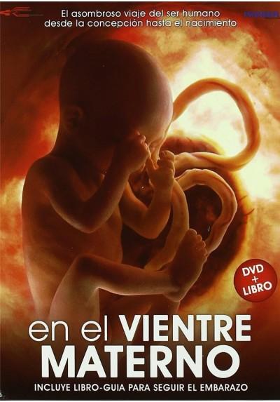 National Geographic: En El Vientre Materno + Libro