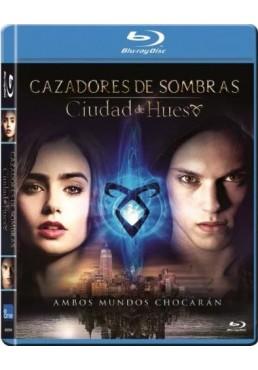 Cazadores De Sombras : Ciudad De Hueso (Blu-Ray) (The Mortal Instruments : City Of Bones)