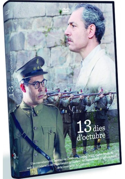 13 Dies d'Octubre (13 Dias De Octubre) Ed. Catalana
