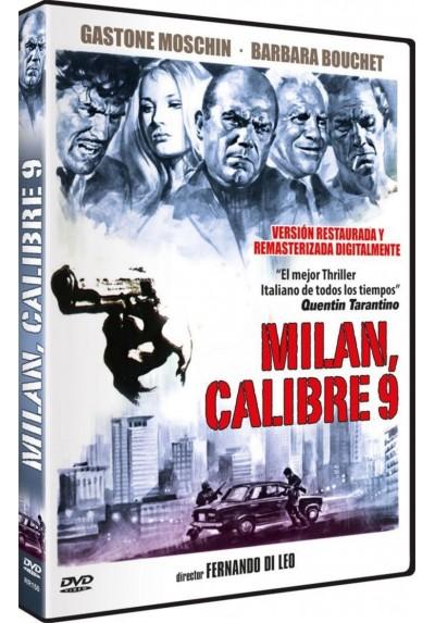 Milan, Calibre 9 (Milano, Calibro 9)