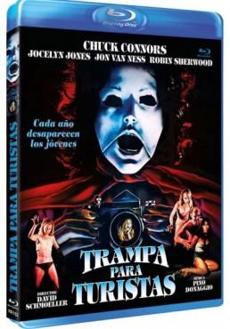 Trampa Para Turistas (Tourist Trap) (Blu-Ray) (Bd-R)