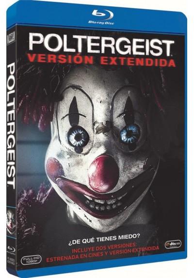Poltergeist (2015) (Blu-Ray)