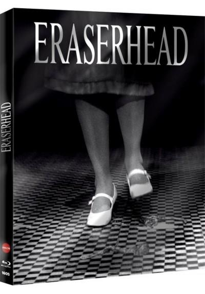 Eraserhead (Cabeza Borradora) (V.O.S.)