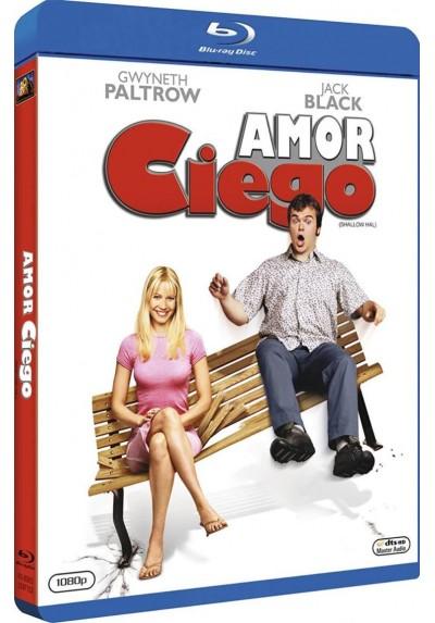 Amor Ciego (Blu-Ray) (Shallow Hal)