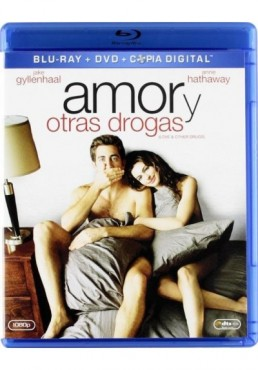 Amor Y Otras Drogas (Blu-Ray + Dvd + Copia Digital) (Love And Other Drugs)