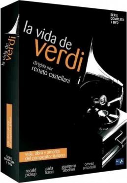 Pack La Vida de Verdi