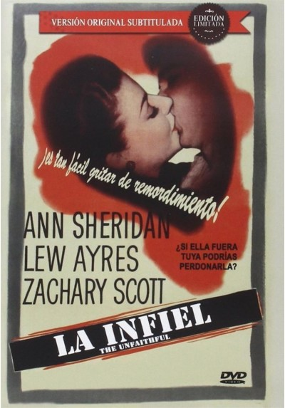 La Infiel (V.O.S.) (The Unfaithful)