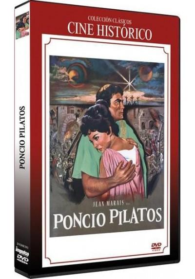 Poncio Pilatos (Ponzio Pilato)