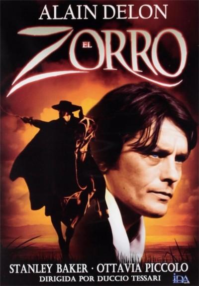 El Zorro (Zorro)