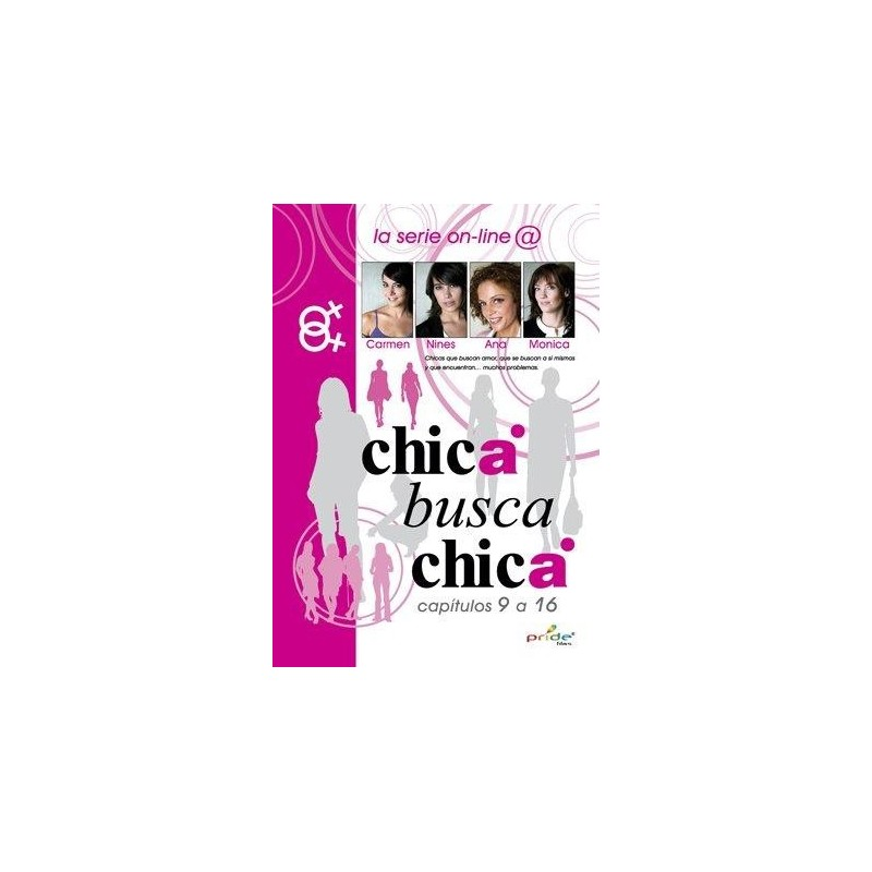 chica busca chica capitulos completos