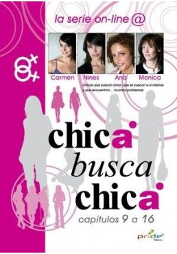 Chica Busca Chica : Capitulos 9 - 16
