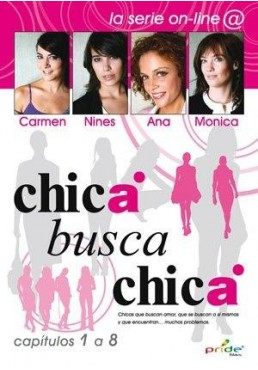 Chica Busca Chica : Capitulos 1 - 8