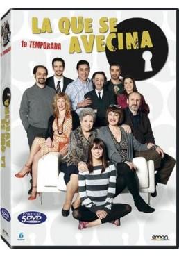 La Que Se Avecina - 1ª Temporada