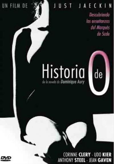 Historia de O (Histoire d'O)